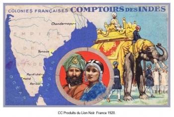 india,french india,colonization,métis,créoles,franco-indian,mixed-race.pondichéry